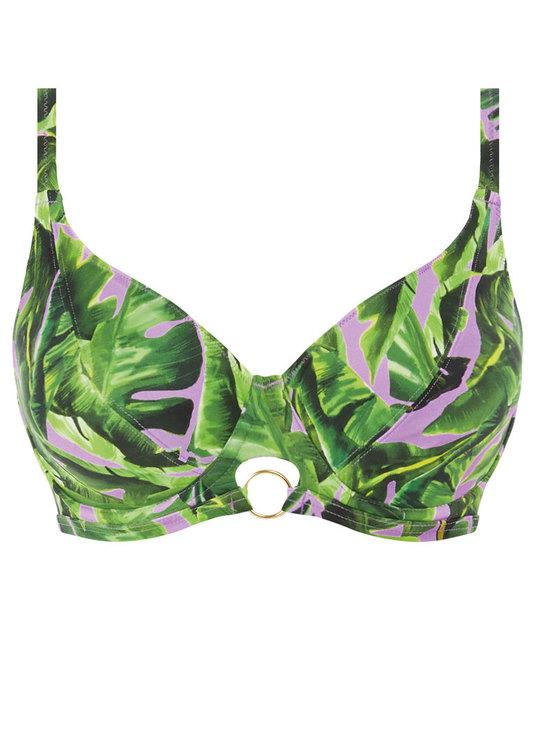 Freya Jungle Oasis Bikini Top