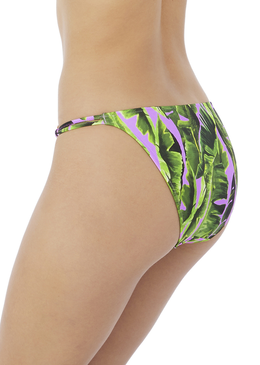Freya Jungle Oasis låg bikinitrosa