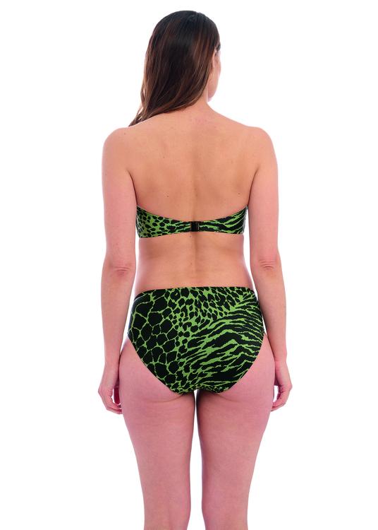 Fantasie Boa Vista Midi bikini trosa