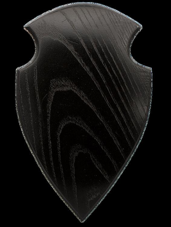 Eichenschild Bock