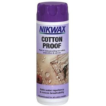 Nikwax Cottonproof Imprägnierung für Baumwollstoffe
