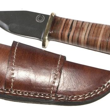 Jagdmesser No1 Skinn