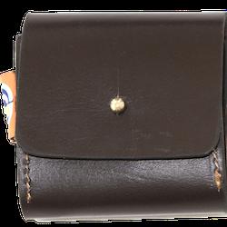 Patronentasche aus robustem VAG Leder