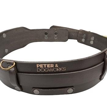 """Hundeführergürtel """"Peter Dogworks"""""""