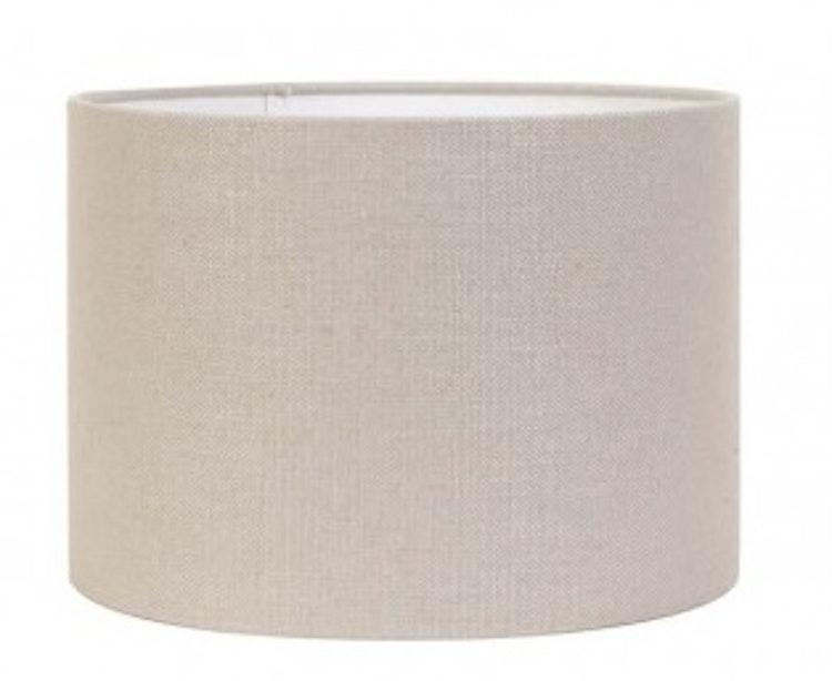 Lampskärm Livigno Light Grey