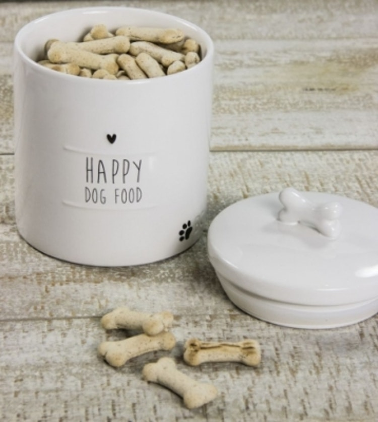 BC Collections Happy Dog