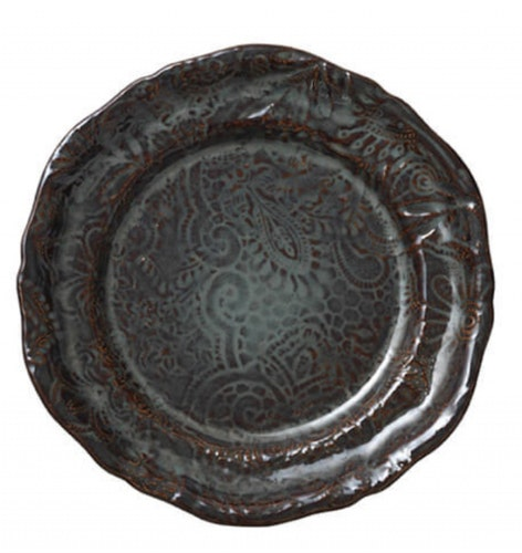 Sthål assiett Fig