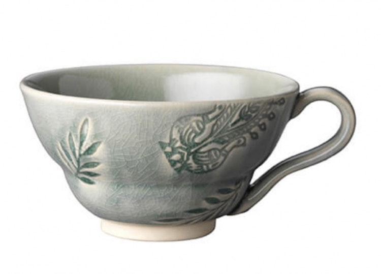 Sthål Cup Antique
