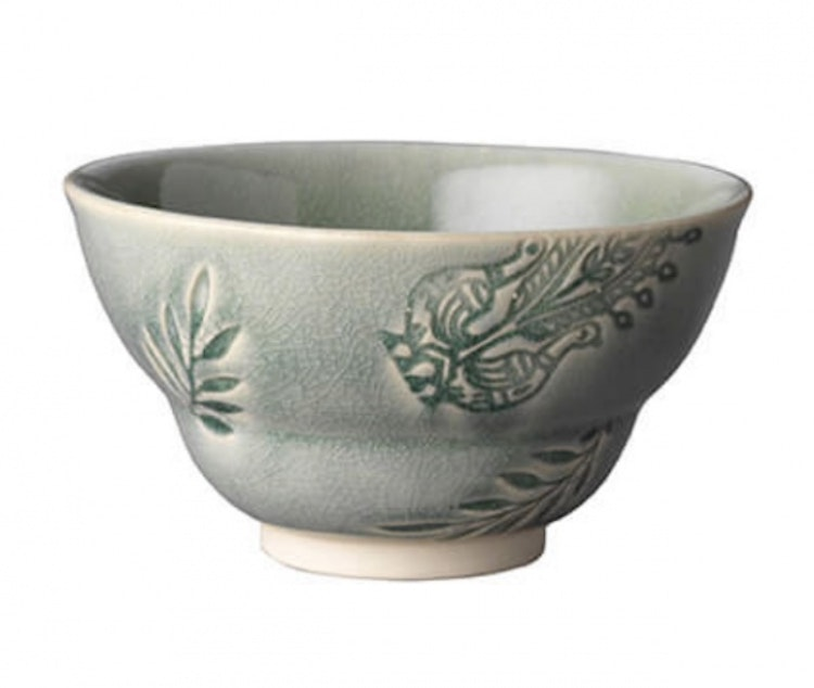 Sthål Cup without handle/small bowl Antique