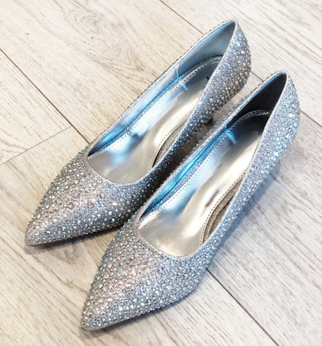 Diamantpumps