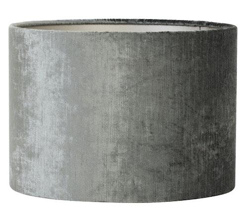 Lampskärm Gemstone Anthracite 25cm