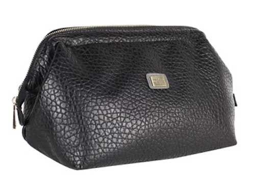 Pipols Bazaar Frame Cosmetic Bag Big black