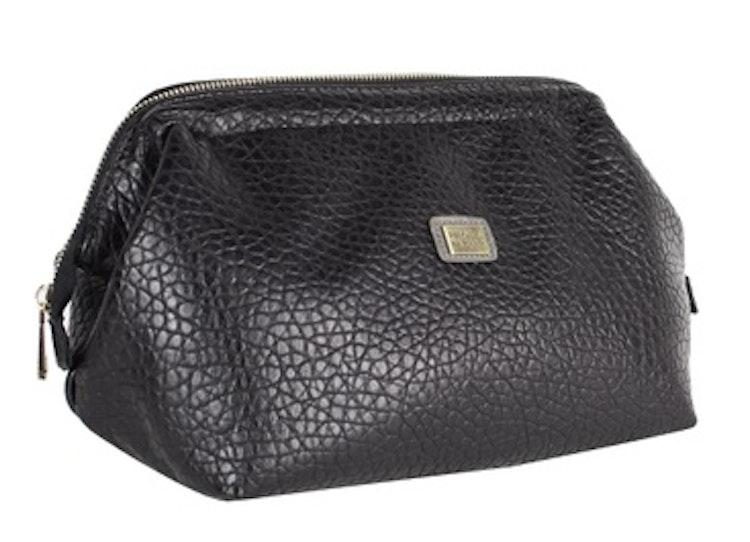 Pipols Bazaar Frame Cosmetic Bag Big black