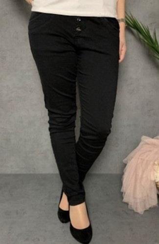 Place du jour svarta jeans
