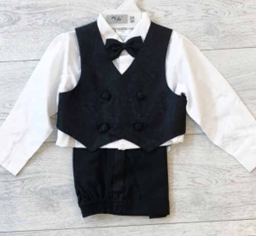 Kostym barn