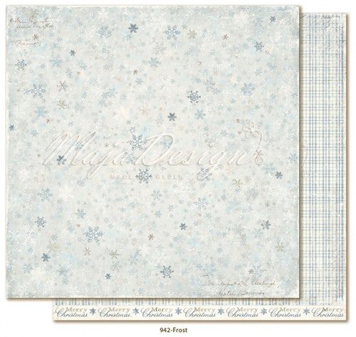 Maja Design Joyous Winterdays Frost