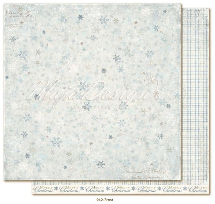Maja Design Joyous Winterdays Frost