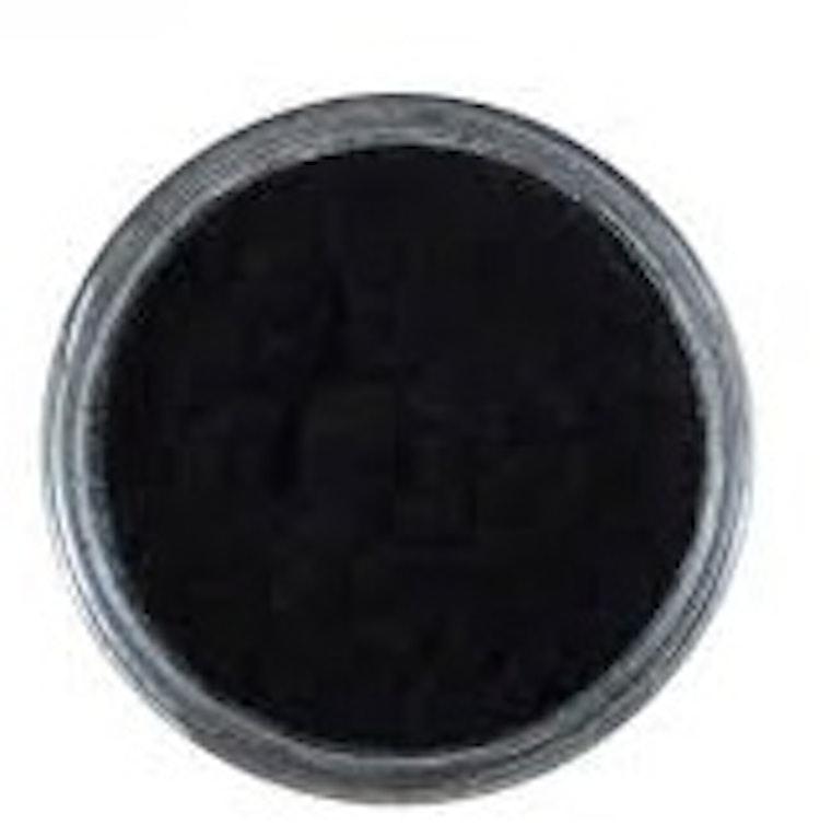 Embossingpulver svart