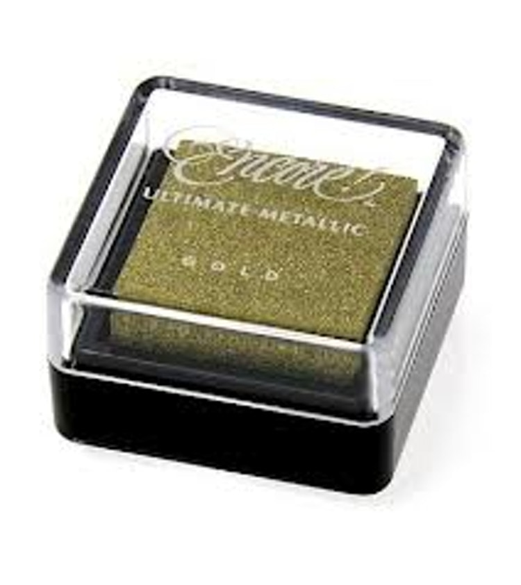 Encore Metallic Guld
