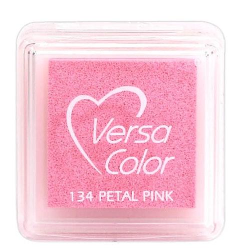 Stämpelfärg Versa Color Petal Pink