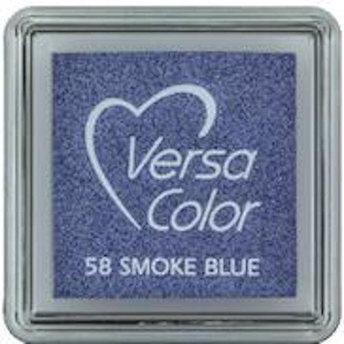 Stämpelfärg Versa Color Smoke Blue