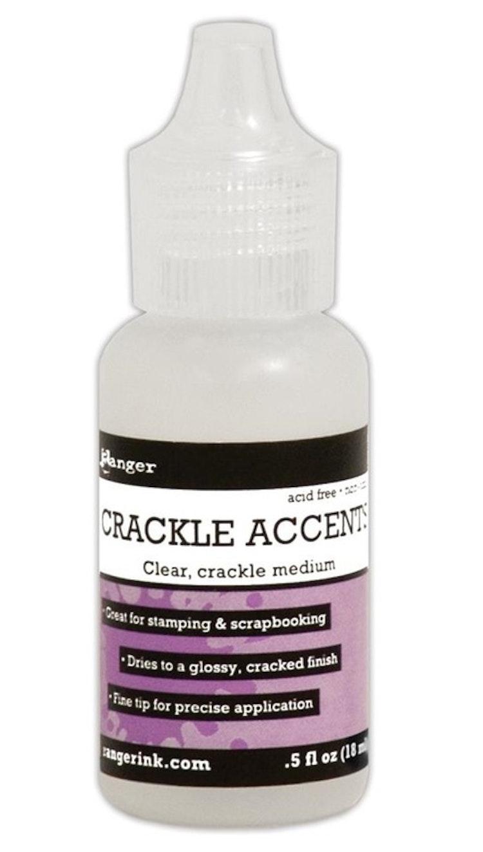 Mini Crackle Accents