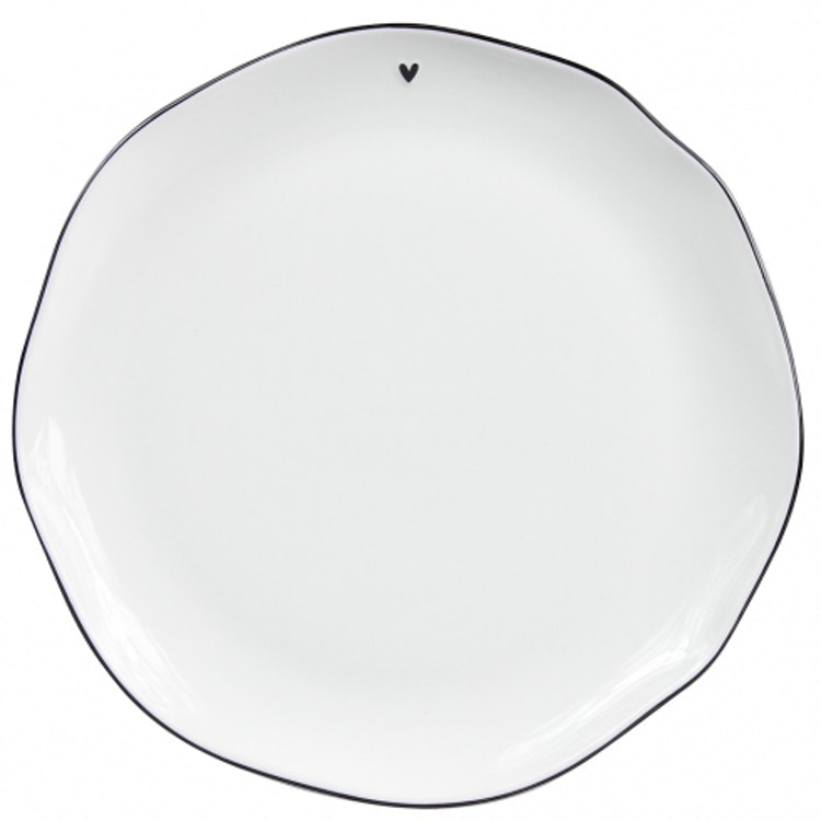 BC Collections Dinner Plate