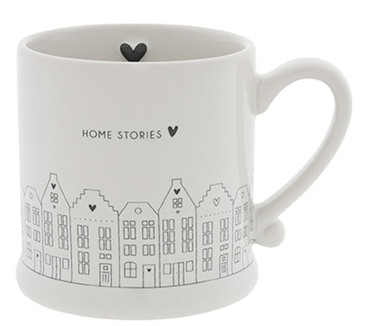 BC Collections Cup Canal Houses