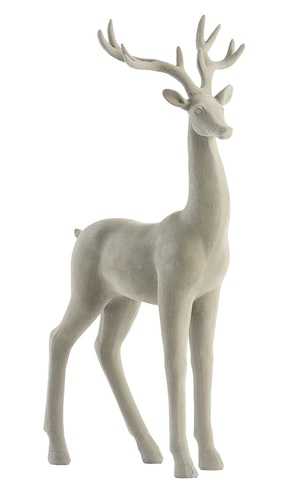 Lene Bjerre Sella deer pure cashmere