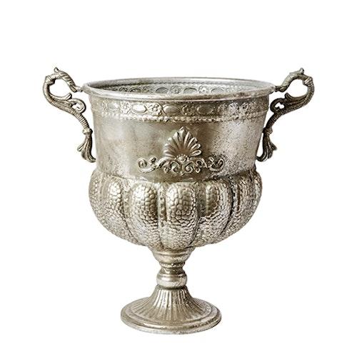 Pokalkruka silver