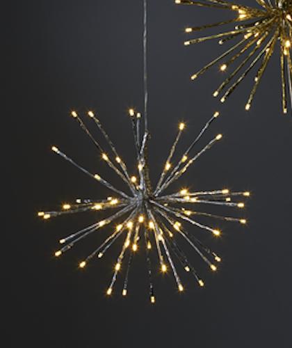 Fireworks mellan