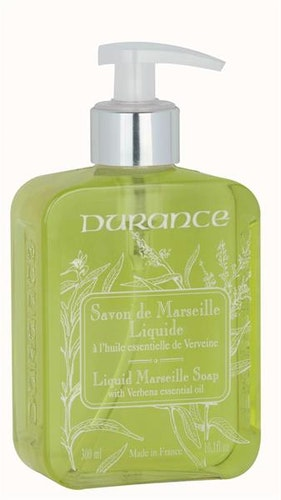 Marseille Soap Verbena 300ml
