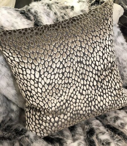 Kudde Cheetah Brown