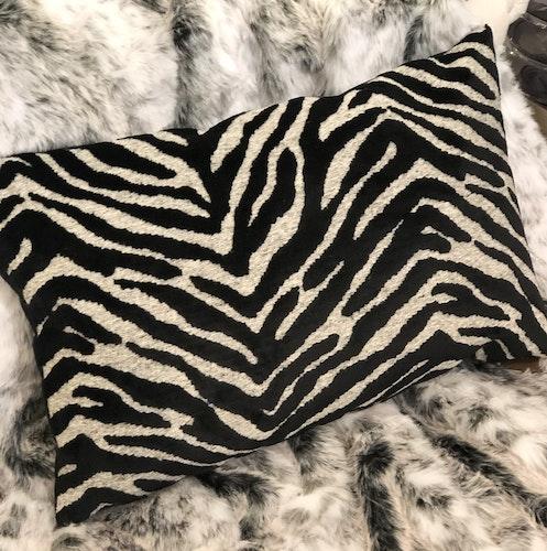 Kudde Zebra black