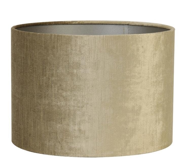 Lampskärm Gemstone Bronze 30cm