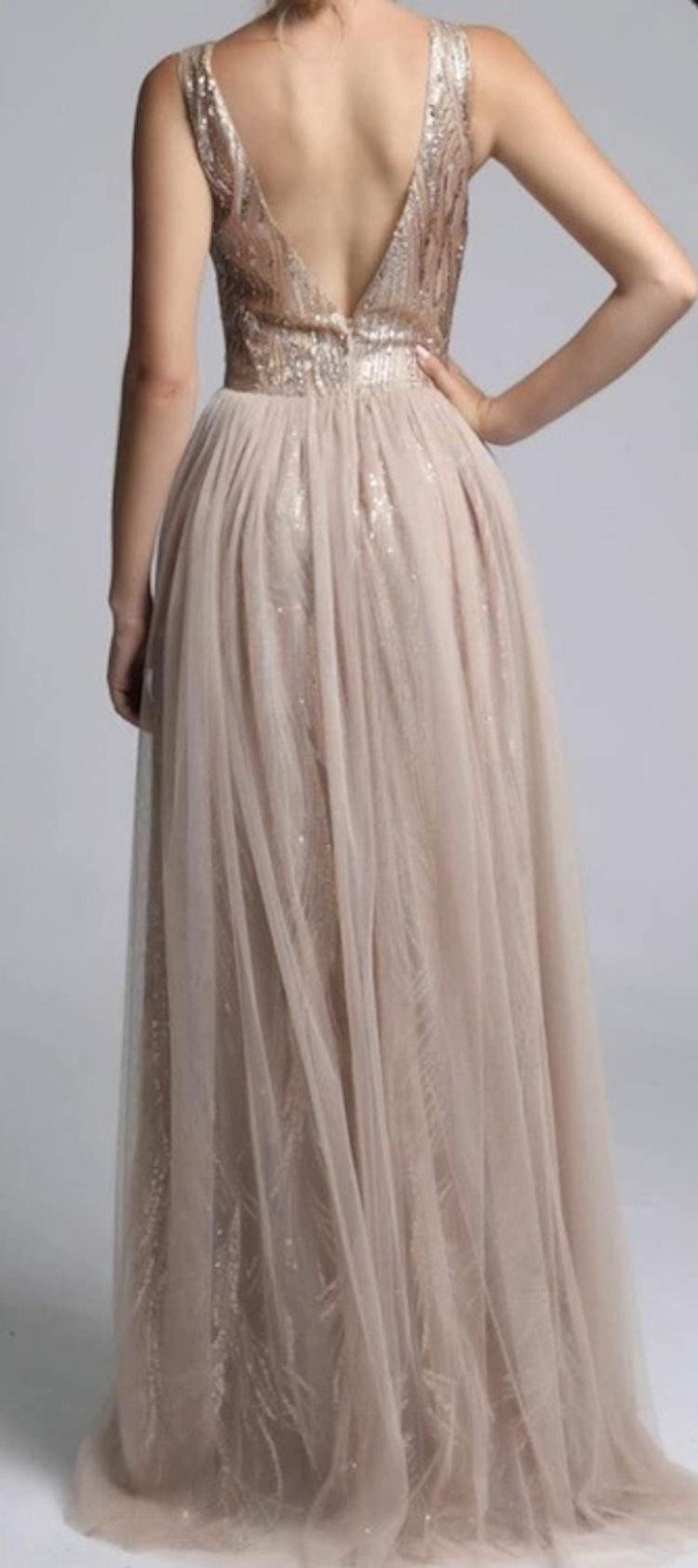 Festklänning Enchanted