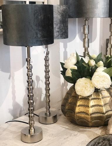 Lampfot Moliko gold