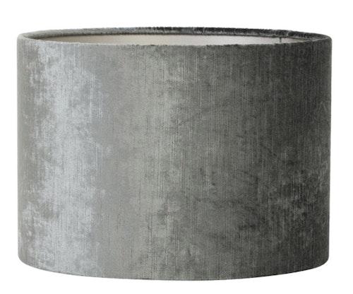 Lampskärm Gemstone Anthracite 20cm