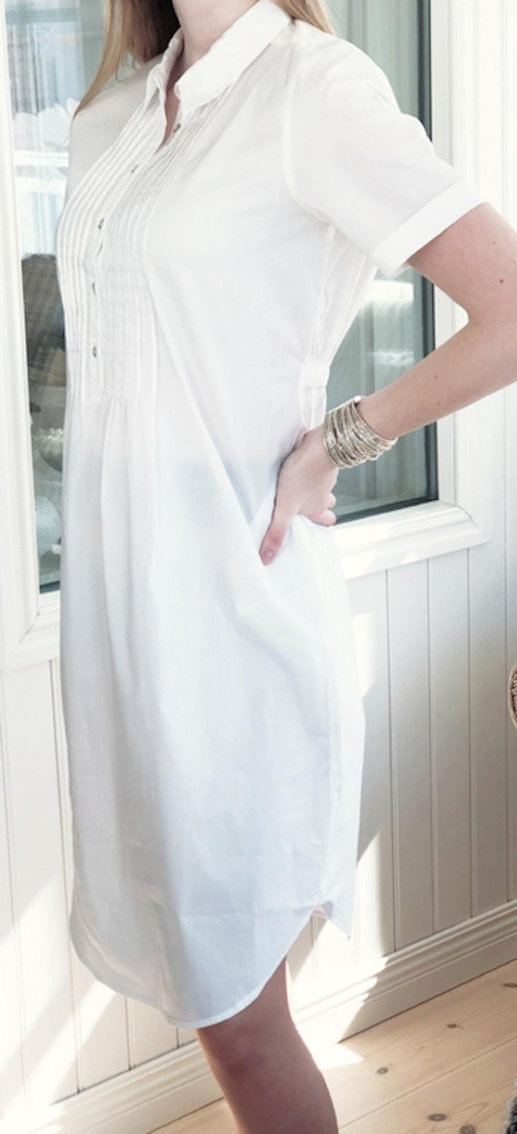 Culture Antoniett Dress Spring Gardenia