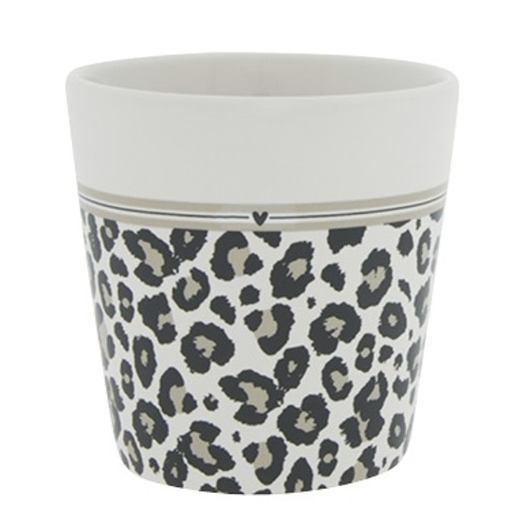 BC Collections Cup Leopard