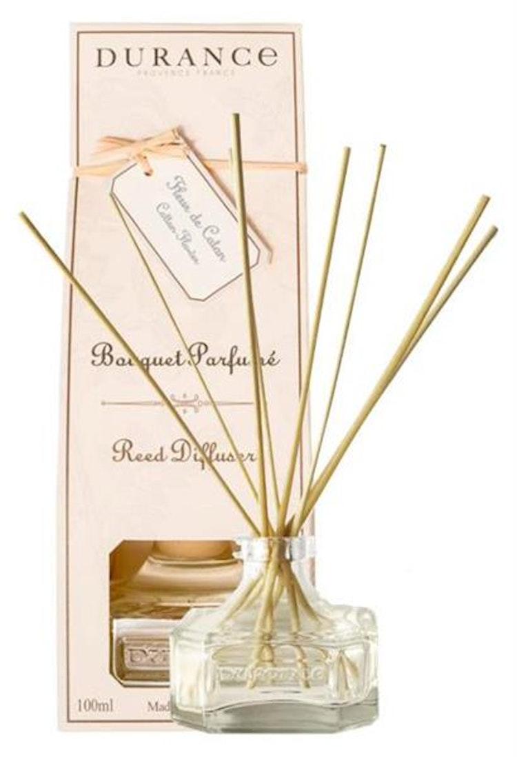 Durance Doftpinnar Cotton Flower