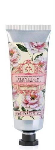 Hand cream Peony Plum
