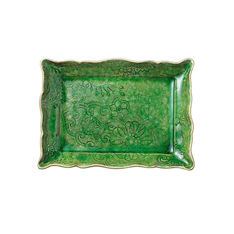 Sthål Appetizer plate Seaweed