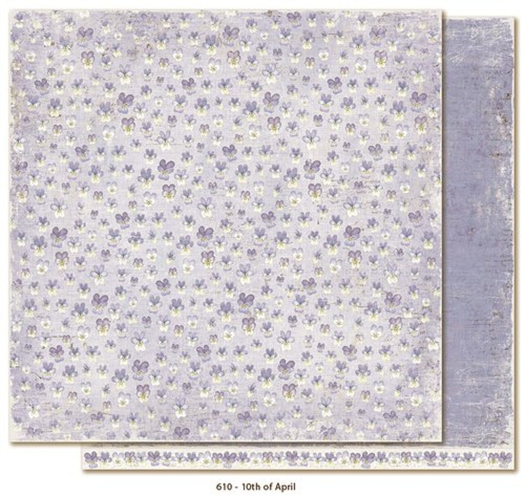 Maja Design Vintage Spring Basics 10th of April