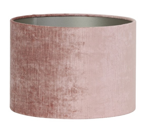 Lampskärm Gemstone pink 30cm