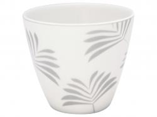 Greengate Latte Cup Maxime white