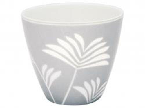 Greengate Latte Cup Maxime pale grey