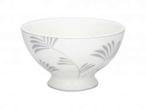 Greengate Soup Bowl Maxime white