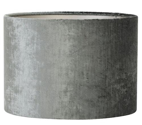 Lampskärm Gemstone Anthracite 30cm