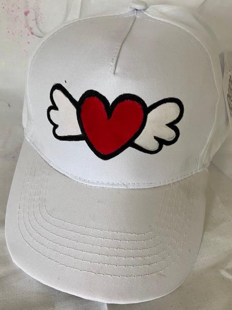 Keps hjärta